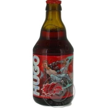 Beermix Hugo Cherry Beer 6,0% 0,33l