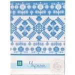 Optima Ornament Notebook A5 80 sheets in assortment