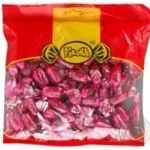 Caramels Rikond with berberis 500g