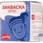 Закваска бактериальная Milk Day Фитнес 1.5г