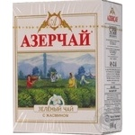 Azercay Green Tea with jasmin 100g