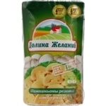Mushrooms cup mushrooms Dolina jelaniy cut 200g
