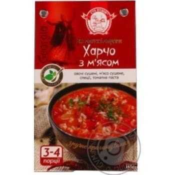 Суп Харчо Сто пудов с мясом 165г - купить, цены на Novus - фото 2