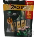 Coffee Jacobs instant 26g stick sachet