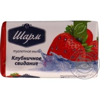 Скидка на GOB-МИЛО ШАРМ ПОЛУН.70Г