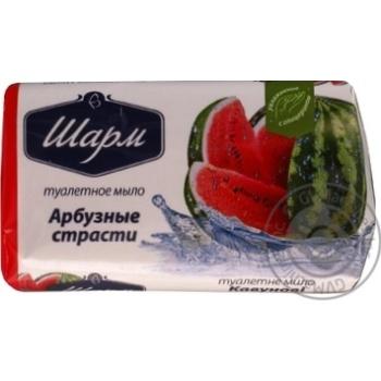 Скидка на GOB-МИЛО ШАРМ АРБУЗ 70Г