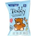 Снеки кукурузные Mclloyd's Teddy органические 30г