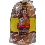 Bread Agrobisness rye-wheat cutting 400g