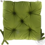 Runo Pillow on Chair Baked 40*40cm