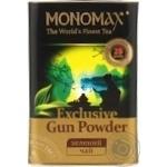 Чай зеленый Мономах Exclusive Gun Powder 100г
