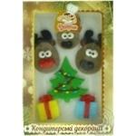 Изделия сахарные Добрик Зимний набор №4 конд фигур шт