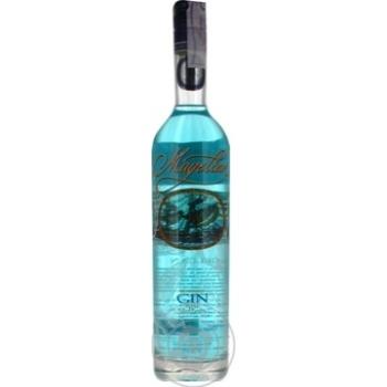Ferrand Magellan Gin 41,3% 0,7l