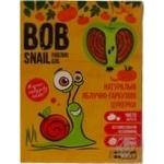 Bob Snail apple-pumpkin candy 120g