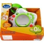 Toy Auchan Baby for babies