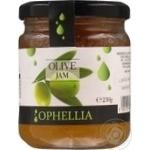 Джем оликовковый Ophellia 230г