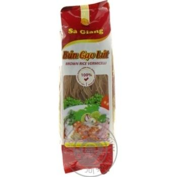 Pasta vermicelli 200g Vietnam - buy, prices for Novus - image 4