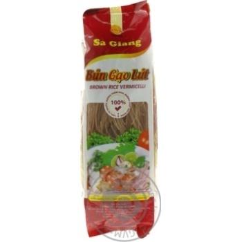 Pasta vermicelli 200g Vietnam - buy, prices for Novus - image 6
