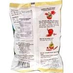Локшина рисова Bich Chi зі смаком курки 60г - купити, ціни на Novus - фото 2