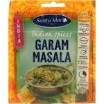 Смесь индийская Garam Masala Santa Maria 33г