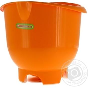 Plastic containers Aleana plastic for mixers 2000ml Ukraine - buy, prices for Auchan - photo 1