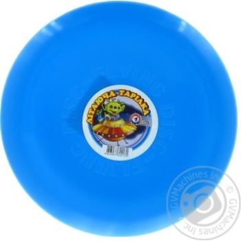 Іграшка Літаюча тарілка 2131 Tehnok - купити, ціни на Novus - фото 7