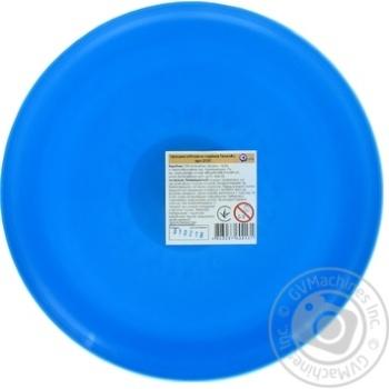 Іграшка Літаюча тарілка 2131 Tehnok - купити, ціни на Novus - фото 6
