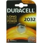 Батарейки Basic Duracell 2032_1шт