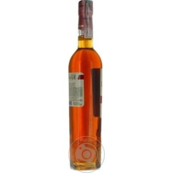 Le Sage Prestige Cognac V.S. 3 yrs 40% 0,5l - buy, prices for Novus - image 2