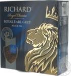 Tea Richard Earl grey black