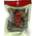 Mushrooms shiitake Chinese dried 100g China