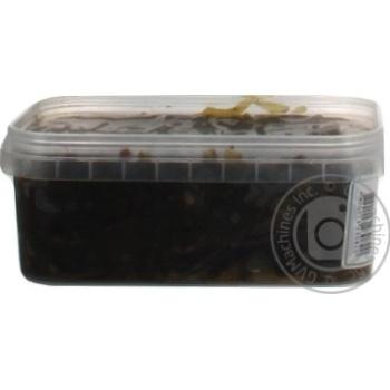Морская капуста Бравита с грибами 400г - купить, цены на Ашан - фото 2