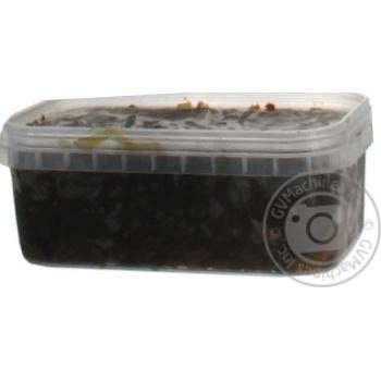 Морская капуста Бравита с грибами 400г - купить, цены на Ашан - фото 3