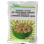 Popcorn Auchan Kozhen den 100g