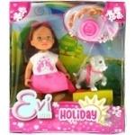 Набір ляльковий Еві холідей друг Simba 5733272