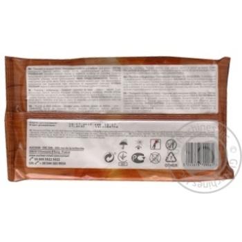 Серветки Ашан очищуючі для меблів 18шт - купити, ціни на Ашан - фото 2