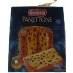Fruitcake Panettone 500g