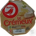 Сыр Ашан Ла Креме кремовый 29% 250г