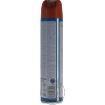 Спрей Ашан для удаления пыли универсальный 300мл - купить, цены на Ашан - фото 2