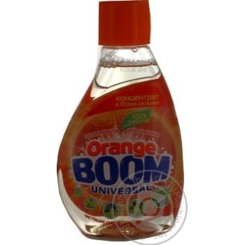 Средство Orange Boom для чистки 250мл - купить, цены на Ашан - фото 6