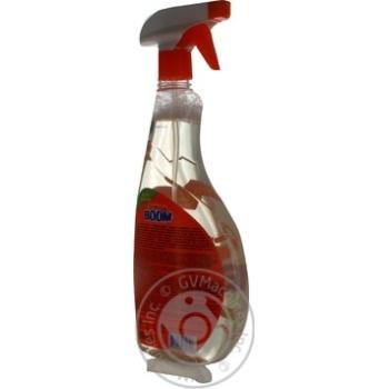 Засіб миючий Orange Boom унівкрсальний 650мл - купити, ціни на Novus - фото 5
