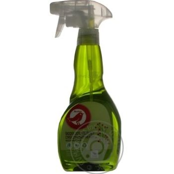 Auchan Eko Spray for removing oil 500ml - buy, prices for Auchan - image 2