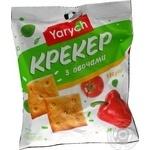 Крекер Yarych с овощами 180г