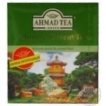 Ahmad Chineese Green Tea 100pcs 1,8g