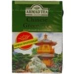 Чай Ahmad Китайский зеленый классический листовой 200г