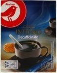 Coffee Auchan packed 25pcs 50g