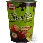 Паста Chocolato creamy Шоколадно-ореховая 400г