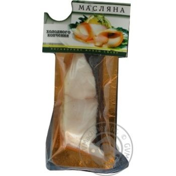 Эсколар K.I.T филе-кусок на коже холодного копчения 180г - купить, цены на Ашан - фото 3