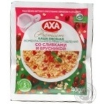 Aha with cream and cranberries ready-to-cook pap 40g