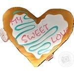 Tigres My Sweet Love Pillow