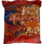 Попкорн Круиз со вкусом бекона 30г